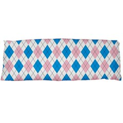 Argyle 316838 960 720 Body Pillow Case (dakimakura)