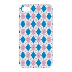 Argyle 316838 960 720 Apple Iphone 4/4s Premium Hardshell Case