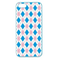 Argyle 316838 960 720 Apple Seamless Iphone 5 Case (color)