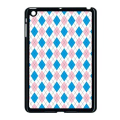 Argyle 316838 960 720 Apple Ipad Mini Case (black)