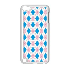 Argyle 316838 960 720 Apple Ipod Touch 5 Case (white)