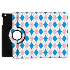 Argyle 316838 960 720 Apple Ipad Mini Flip 360 Case