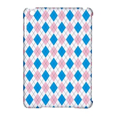 Argyle 316838 960 720 Apple Ipad Mini Hardshell Case (compatible With Smart Cover)