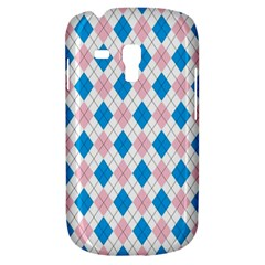 Argyle 316838 960 720 Samsung Galaxy S3 Mini I8190 Hardshell Case