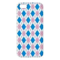 Argyle 316838 960 720 Apple Iphone 5 Premium Hardshell Case