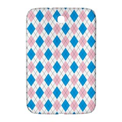 Argyle 316838 960 720 Samsung Galaxy Note 8 0 N5100 Hardshell Case
