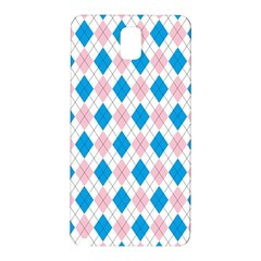 Argyle 316838 960 720 Samsung Galaxy Note 3 N9005 Hardshell Back Case