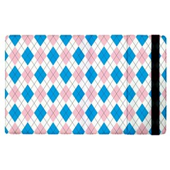 Argyle 316838 960 720 Apple Ipad Pro 9 7   Flip Case