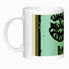 Liftarn Old Can Brown Night Luminous Mugs