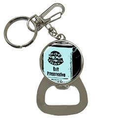 Liftarn Old Can Brown Bottle Opener Key Chains