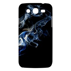 Smoke Flame Dynamic Wave Motion Samsung Galaxy Mega 5 8 I9152 Hardshell Case