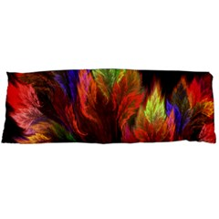 Abstract Digital Art Fractal Body Pillow Case (dakimakura)