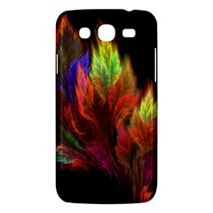 Abstract Digital Art Fractal Samsung Galaxy Mega 5 8 I9152 Hardshell Case  by Samandel