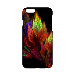 Abstract Digital Art Fractal Apple Iphone 6/6s Hardshell Case by Samandel