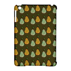 Pears Brown Apple Ipad Mini Hardshell Case (compatible With Smart Cover) by snowwhitegirl