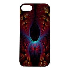 Abstract Abstracts Geometric Apple Iphone 5s/ Se Hardshell Case