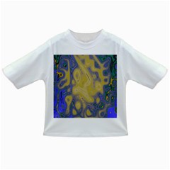 Color Explosion Colorful Background Infant/toddler T Shirts