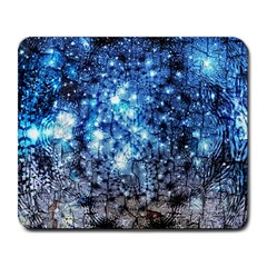 Abstract Fractal Magical Large Mousepads