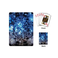 Abstract Fractal Magical Playing Cards (mini)