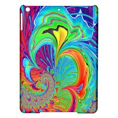 Fractal Art Psychedelic Fantasy Ipad Air Hardshell Cases