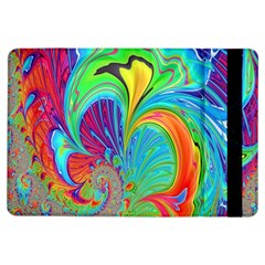 Fractal Art Psychedelic Fantasy Ipad Air Flip