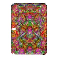 Background Psychedelic Colorful Samsung Galaxy Tab Pro 12 2 Hardshell Case
