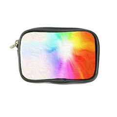 Psychedelic Background Wallpaper Coin Purse