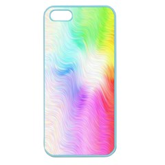 Psychedelic Background Wallpaper Apple Seamless Iphone 5 Case (color) by Samandel