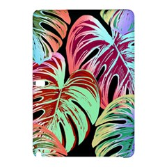 Pretty Leaves A Samsung Galaxy Tab Pro 10 1 Hardshell Case by MoreColorsinLife