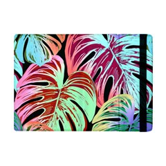 Pretty Leaves A Ipad Mini 2 Flip Cases by MoreColorsinLife