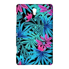 Pretty Leaves 4a Samsung Galaxy Tab S (8 4 ) Hardshell Case  by MoreColorsinLife