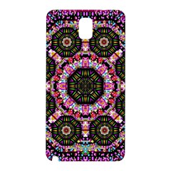 Decorative Candy With Soft Candle Light For Love Samsung Galaxy Note 3 N9005 Hardshell Back Case by pepitasart