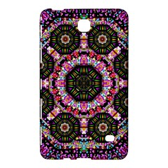 Decorative Candy With Soft Candle Light For Love Samsung Galaxy Tab 4 (8 ) Hardshell Case  by pepitasart