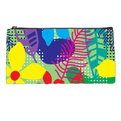 Decoration Decor Pattern Pencil Cases by Simbadda