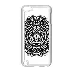 M Apple Ipod Touch 5 Case (white) by JMMMedia