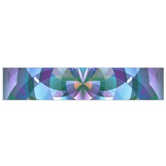 Pulse Small Flano Scarf by JMMMedia
