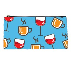 Design Decoration Decor Pattern Pencil Cases by Simbadda