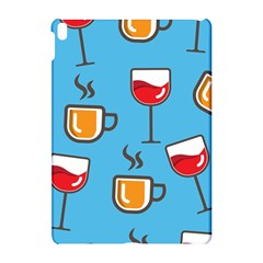 Design Decoration Decor Pattern Apple Ipad Pro 10 5   Hardshell Case by Simbadda