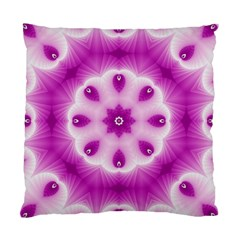 Pattern Abstract Background Art Standard Cushion Case (one Side)