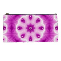 Pattern Abstract Background Art Pencil Cases by Simbadda