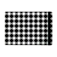 Square Diagonal Pattern Seamless Ipad Mini 2 Flip Cases