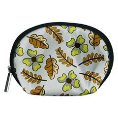 Design Decoration Decor Pattern Accessory Pouch (medium)