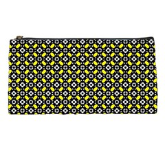 Flower Pattern Pattern Texture Pencil Cases by Simbadda