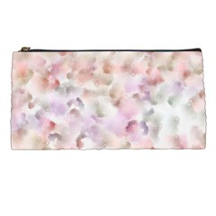 Watercolor Seamless Texture Pencil Cases by Simbadda