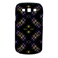 Seamless Background Abstract Vector Samsung Galaxy S Iii Classic Hardshell Case (pc+silicone)