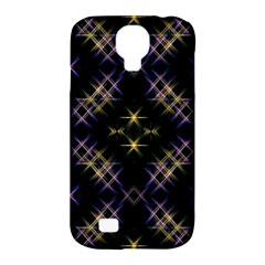 Seamless Background Abstract Vector Samsung Galaxy S4 Classic Hardshell Case (pc+silicone)
