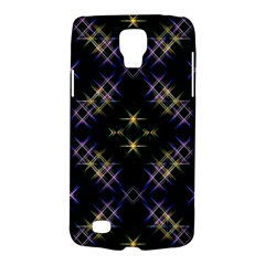 Seamless Background Abstract Vector Samsung Galaxy S4 Active (i9295) Hardshell Case