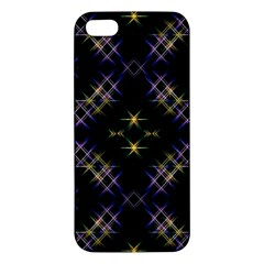 Seamless Background Abstract Vector Iphone 5s/ Se Premium Hardshell Case