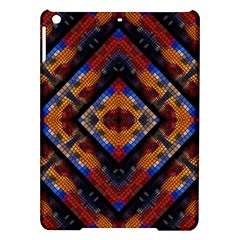 Kaleidoscope Art Pattern Ornament Ipad Air Hardshell Cases