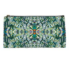 Pattern Design Pattern Geometry Pencil Cases